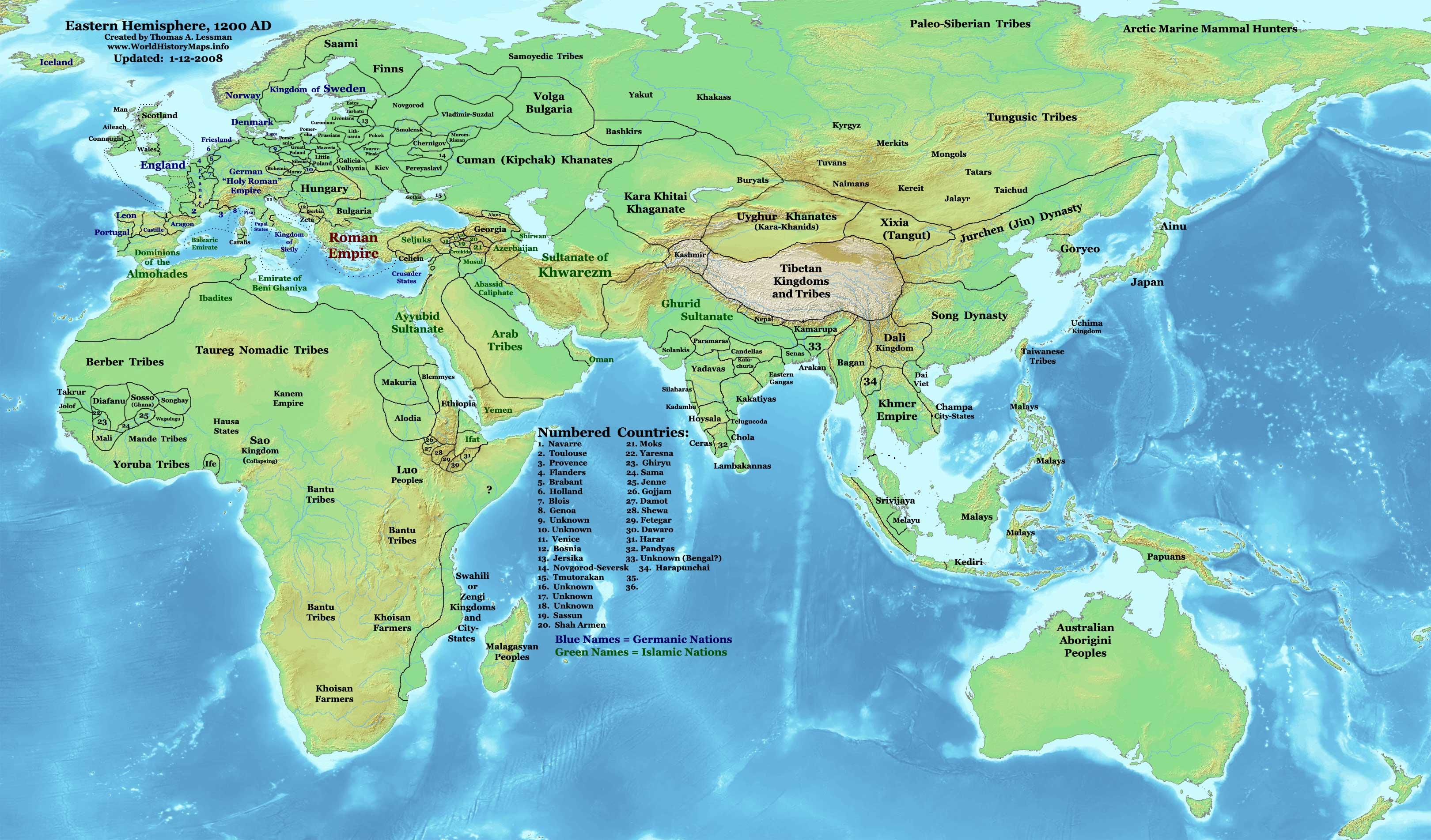http://worldhistorymaps.info/images/East-Hem_1200ad.jpg