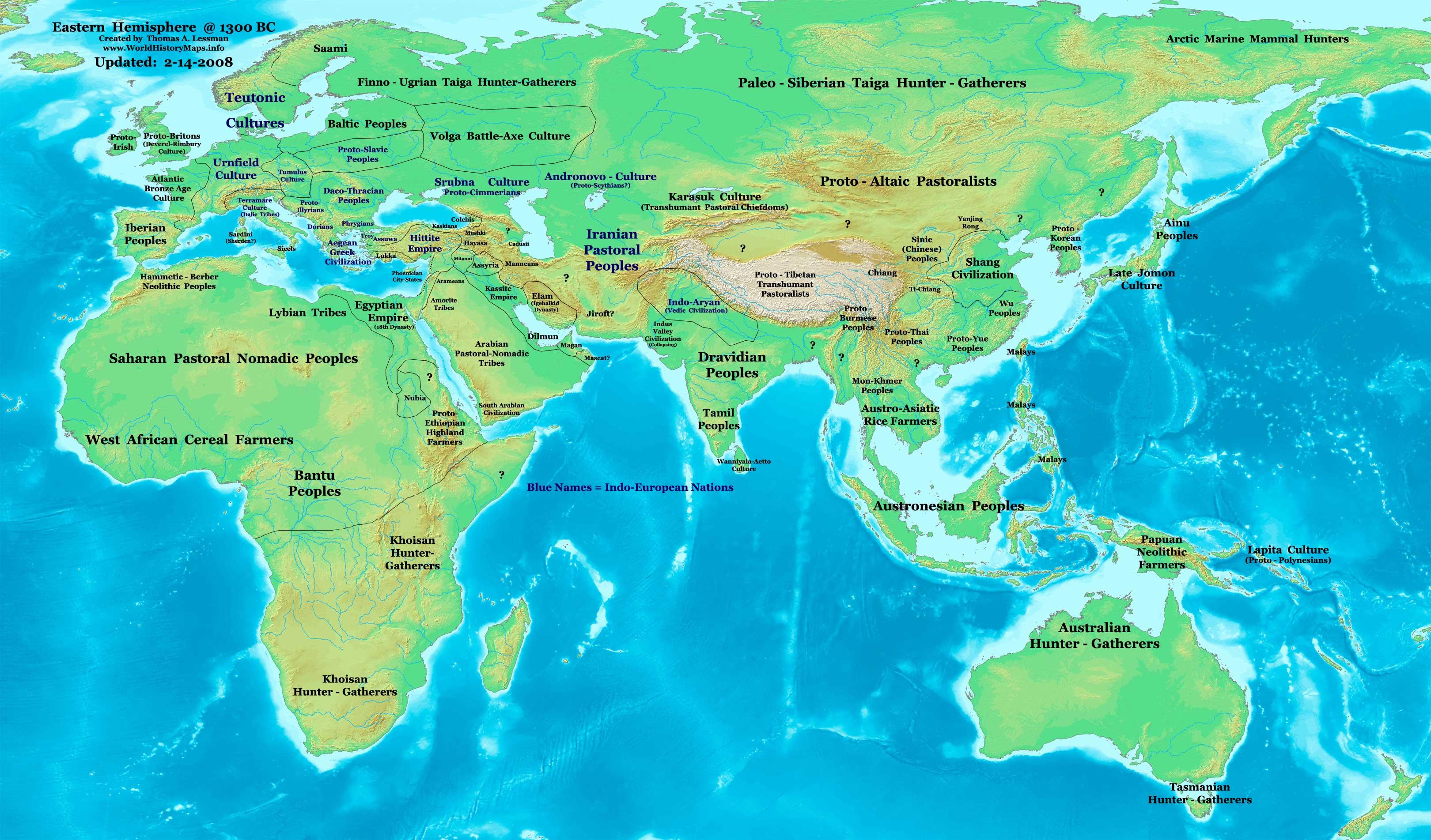 http://worldhistorymaps.info/images/East-Hem_1300bc.jpg