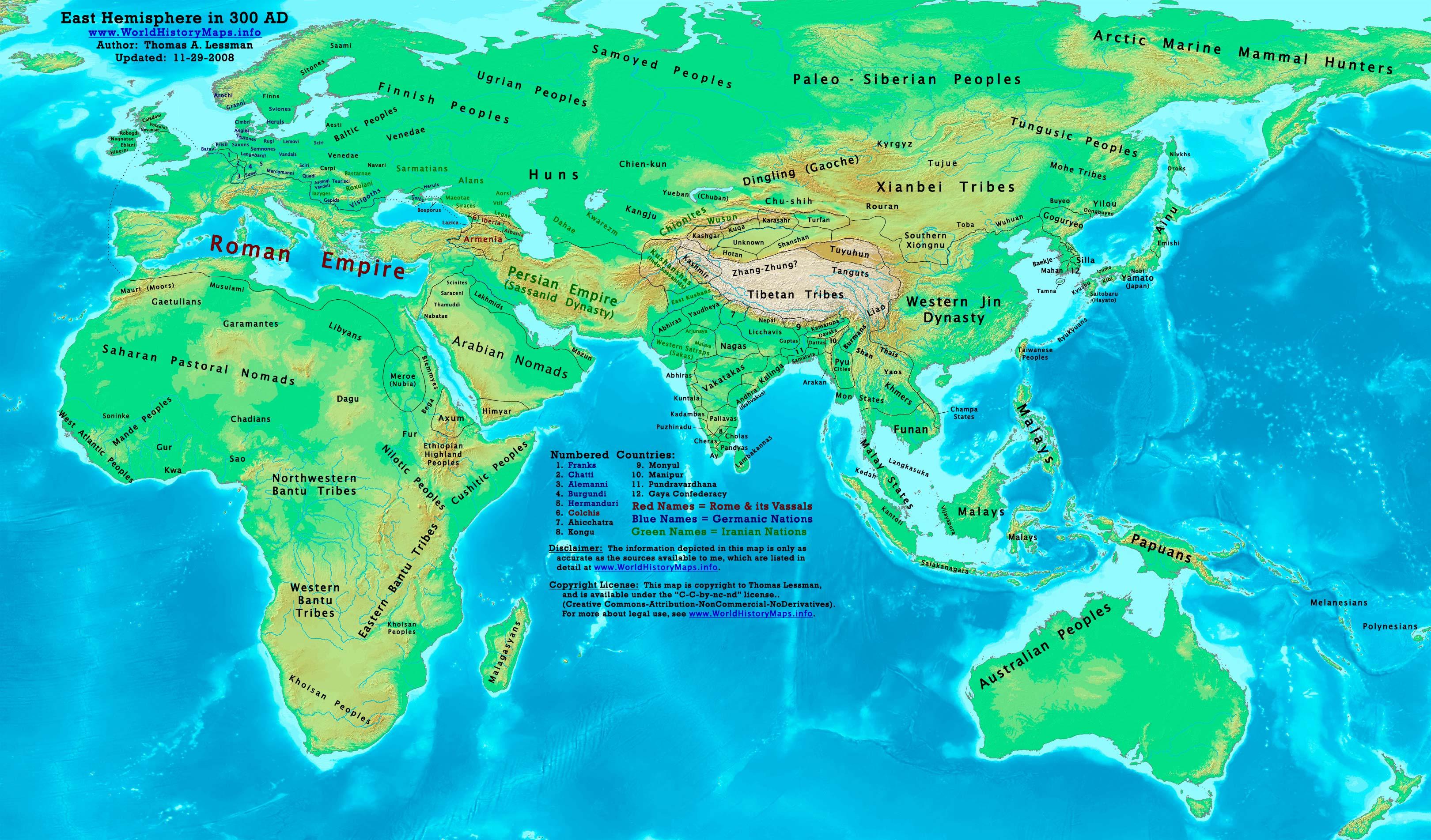 http://worldhistorymaps.info/images/East-Hem_300ad.jpg